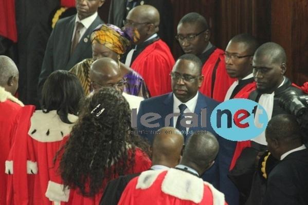 Observations sur le projet de réforme portant sur le statut des magistrats et le Conseil supérieur de la magistrature - Par Souleymane Teliko, (Magistrat)
