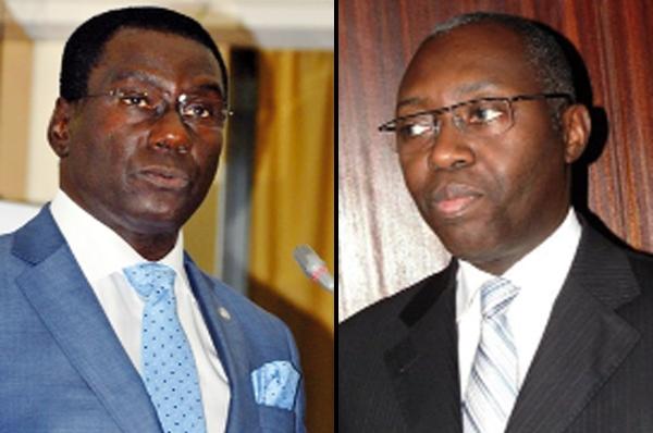 Retrouvailles : Cheikh Kanté et Mamadou Lamine Diallo signent la paix des braves