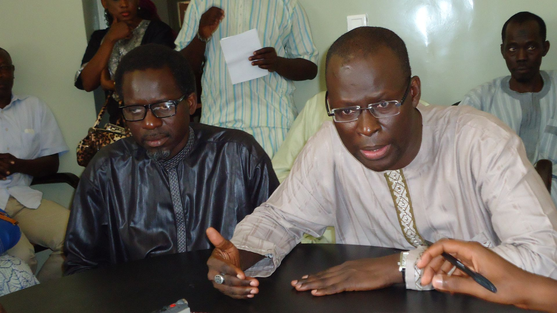 Cheikh Bamba Dièye sur le Hcct : « Plus de 8 milliards de FCfa pour nourrir 150 paresseux »