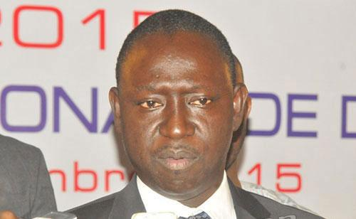La JERM soutient le mouvement du Dg de l'IPRES Mamadou Sy MBENGUE
