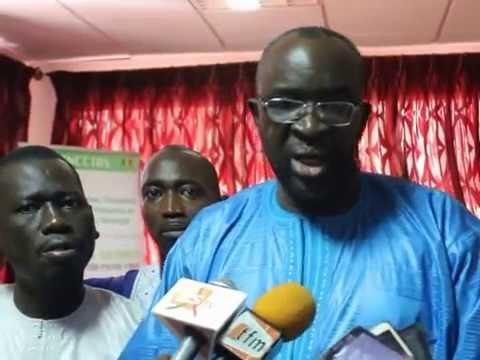 """Moustapha Cissé Lô pique une colère : """"Que Me El Hadji Diouf me colle la paix, sinon..."""""""