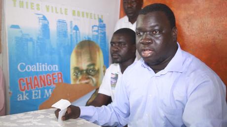 Questions à Abdoul Mbaye - Par El Malick Seck
