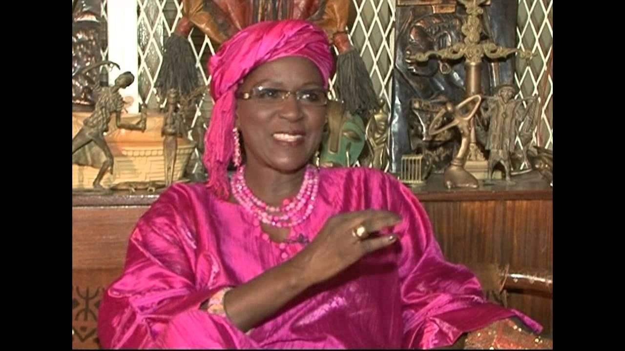 Népotisme, mauvaise gouvernance, absence d'éthique... : Amsatou Sow Sidibé étale les tares de la gestion de Macky