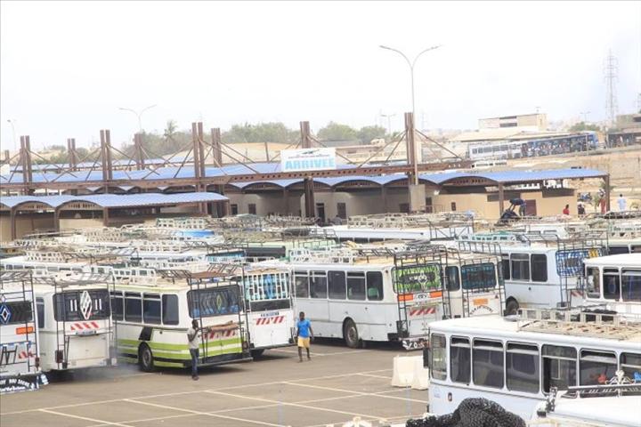 Annonce de 72 h de grève dans les transports à compter du 29 août : Le ton monte, l'Etat fait le mort