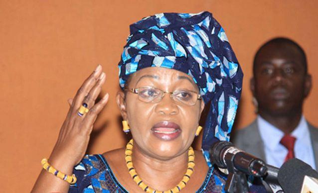Aïda Mbodj : «Macky Sall n'a que des Thiounés (incompétents)… »