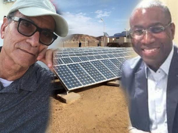 Le rôle du Fonsis dans le projet solaire Senergy