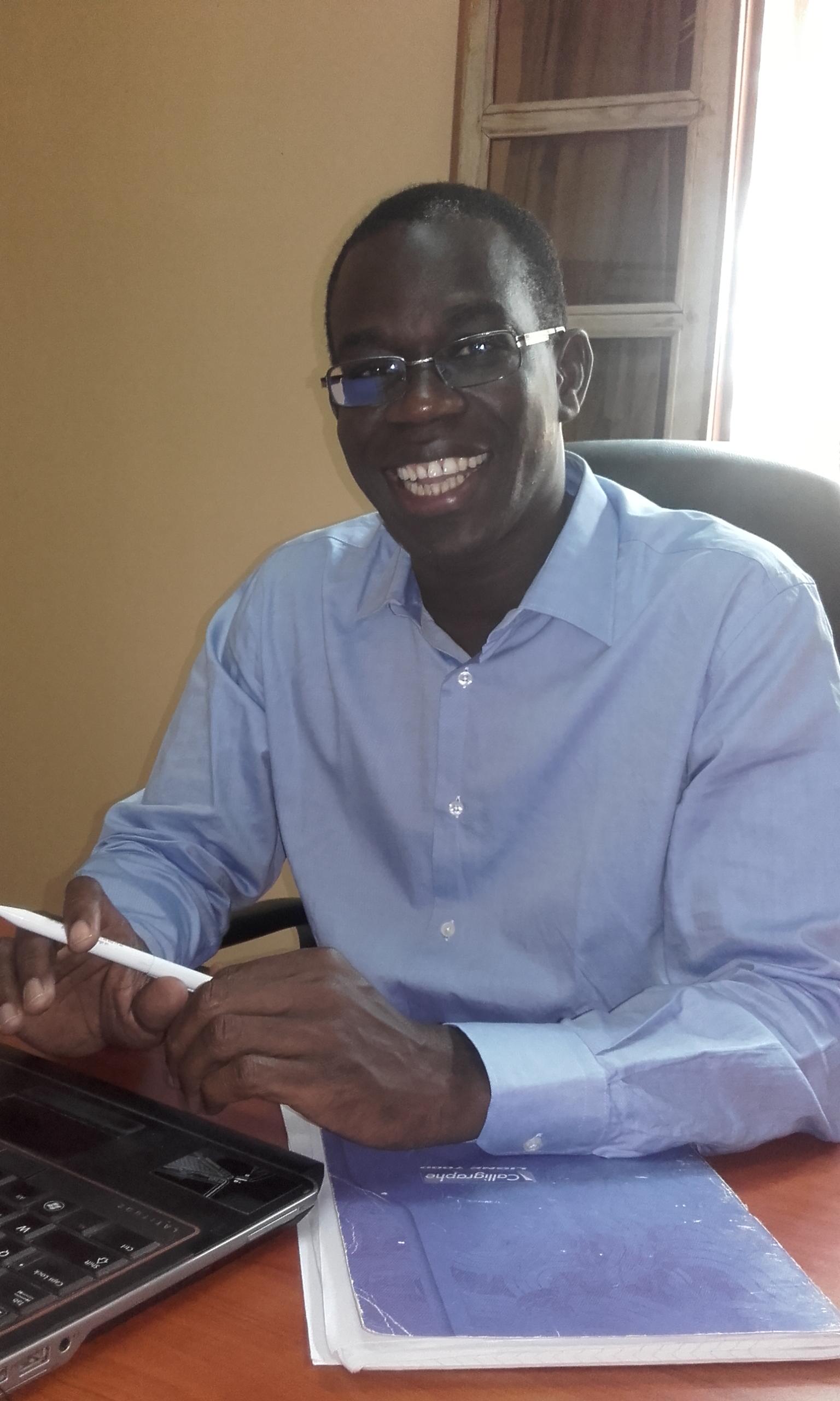 Mamadou Badiane : « Macky Sall blanchirait le diable, s'il le savait détenteur de cartes d'électeurs »