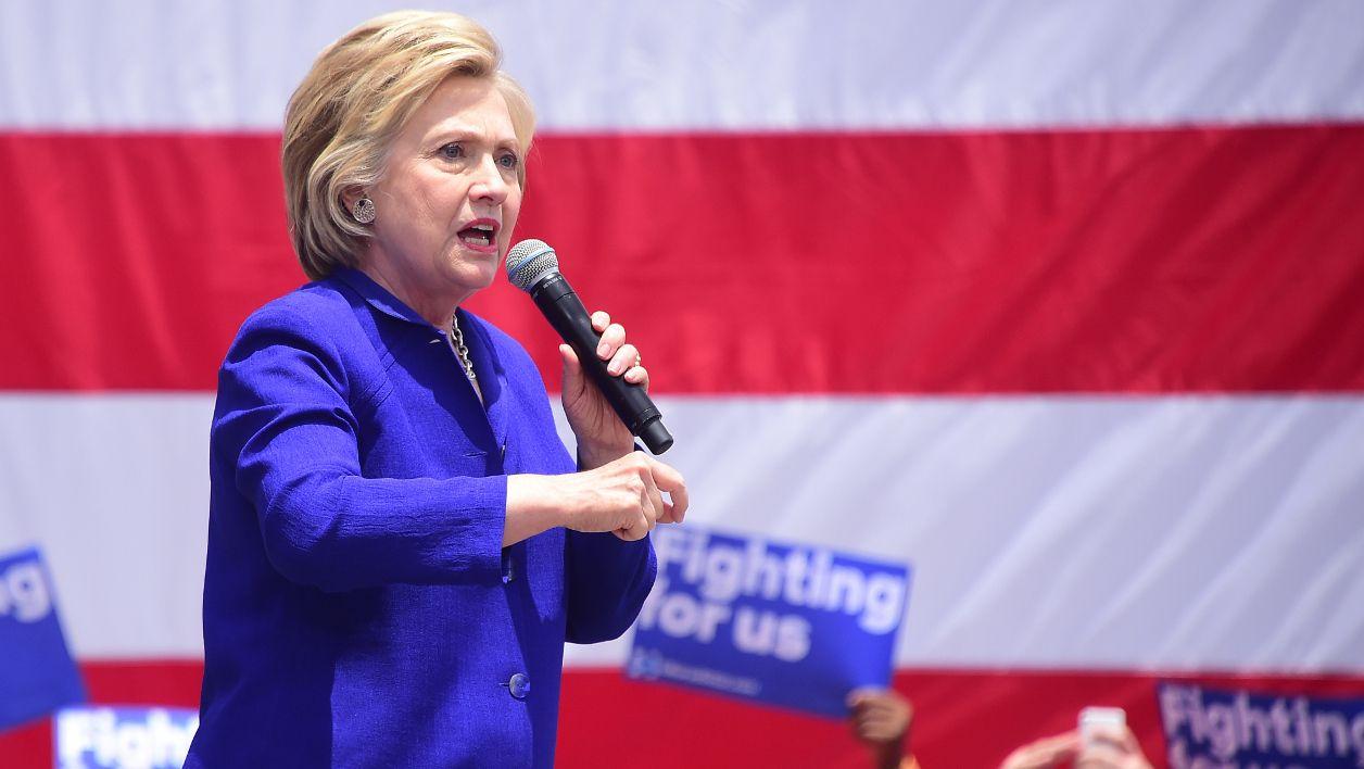 Présidentielle américaine : la santé de Clinton dans le viseur