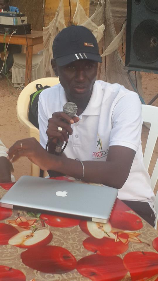 Quelques précisions à l'endroit de Coumba Gawlo Seck (Abdou Soulèye Kidiéra)