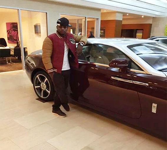 Etats unis : Trafic de plus 100 véhicules de luxe vers l'Afrique, un Guinéen tombe et balance des sénégalais, des « balèzes »