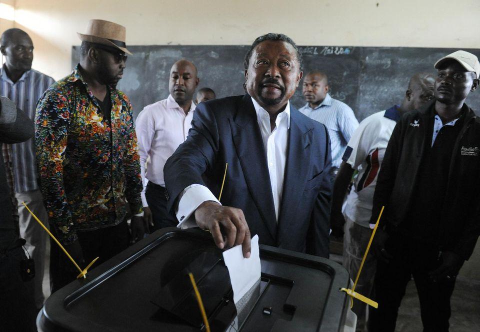 Présidentielle au Gabon : de Libreville à Paris, l'opposition évoque une «victoire historique»