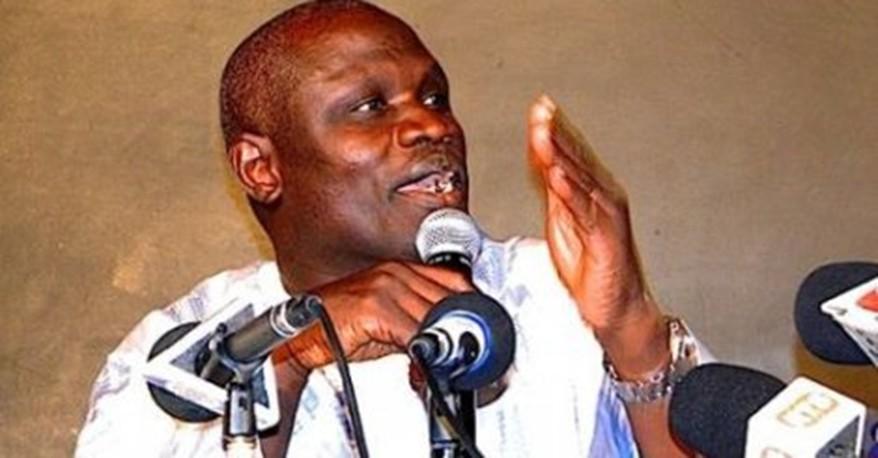 """Gaston Mbengue : """"Abdoul Mbaye a tort de s'attaquer à Macky Sall"""""""