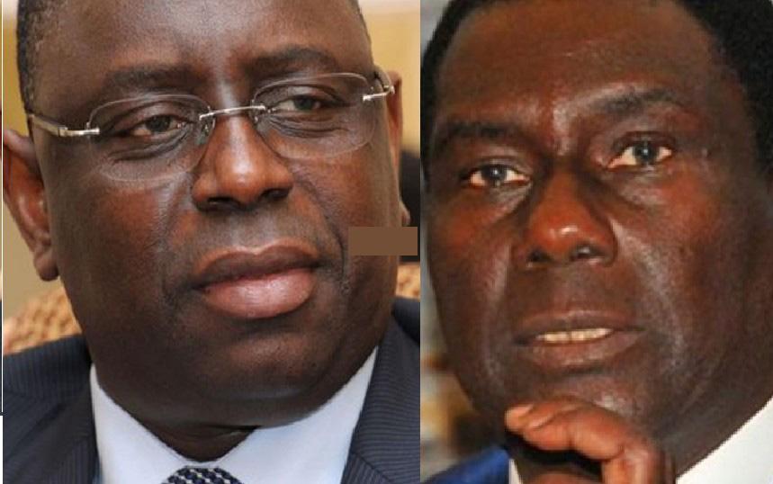 De Baye Fall, Cheikh Kanté passe à frère du Président Macky Sall