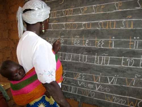 Lutte contre l'analphabétisme : Le Sénégal compte sortir 1,8 million de Sénégalais de analphabétisme