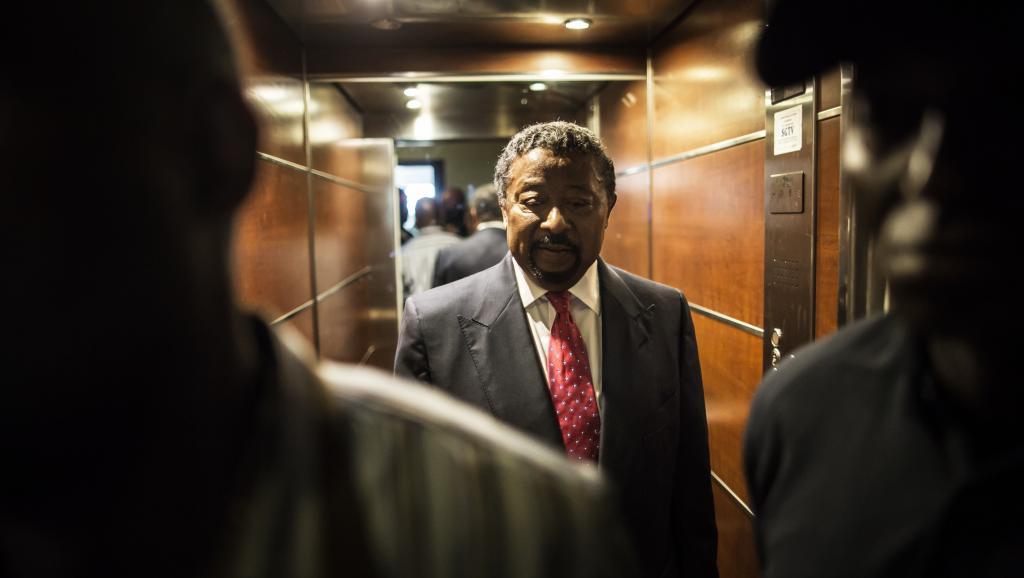 Gabon: Jean Ping se dit à nouveau victorieux lors d'une allocution à son QG
