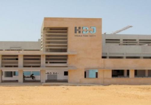 Renforcement de la prise en charge des populations de la banlieue : L'hôpital Dalal Jam reçoit ses premiers patients