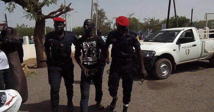 Mort annoncée de Boy Djinné : Le bâtonnier envoie une délégation pour s'enquérir de la situation du détenu au Camp pénal