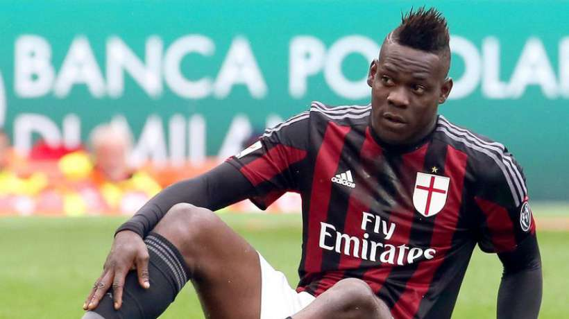Mario Balotelli très proche de signer à Nice