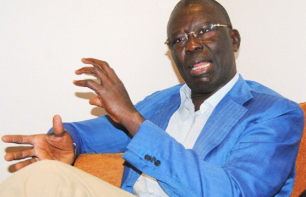 Babacar Gaye PDS : ''Nous en savons plus sur le scandale de Nghaba ''