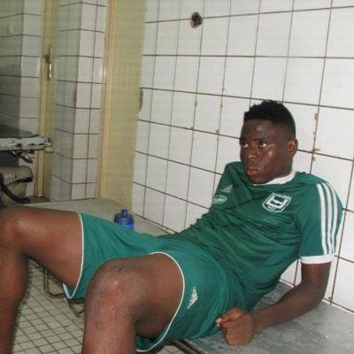 Egypte: Samuel Nlend atteint du Sida le camerounais viré de son club