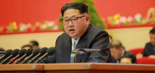 Corée du Nord : Kim Jong Un exécute son ministre de l'Education