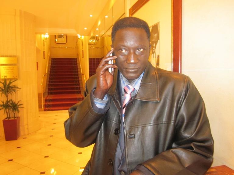 Mamadou Kani Bèye, maire de Ndoulo : « Ce qui me lie à Hillary Clinton »