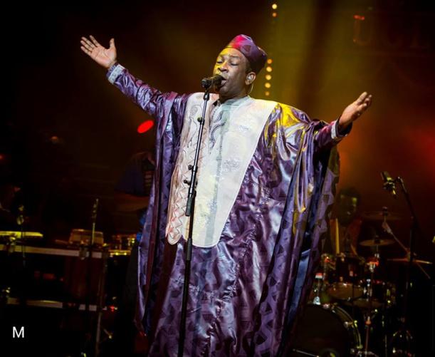 Youssou Ndour en mode ndanane