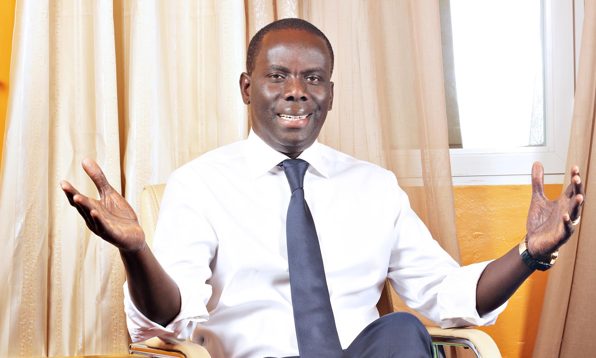 Situation économique du Sénégal : Malick Gackou demande aux représentants du Fmi d'arrêter de faire croire à de faux espoirs