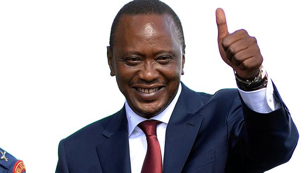 Forum Paix et Sécurité de Dakar : Uhuru Kenyatta confirme sa participation