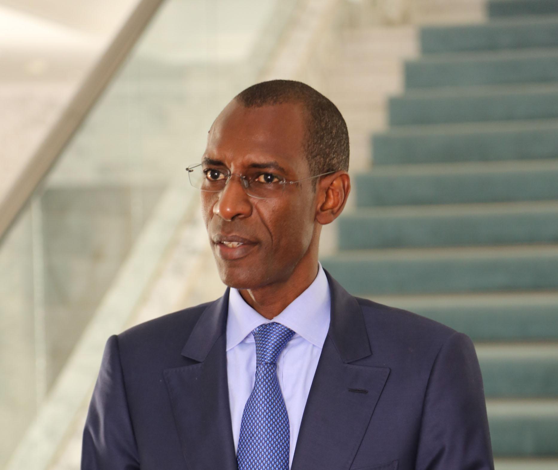 HCCT : Le Ministre de l'intérieur et de la sécurité publique, Abdoulaye Daouda Diallo autorise la remise de la liste de Dakar aux entités en lice