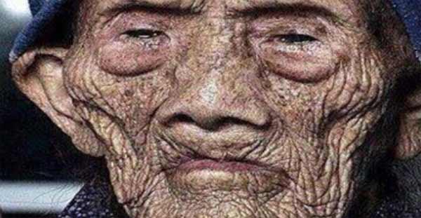 Santé : le plus vieil homme du monde âgé de 256 ans brise le silence avant sa mort et révèle tous ses secrets
