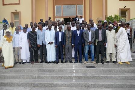 Accord constitutif de la Plateforme :  Front pour la défense du Sénégal/Mànkoo Wattu Senegaal est né