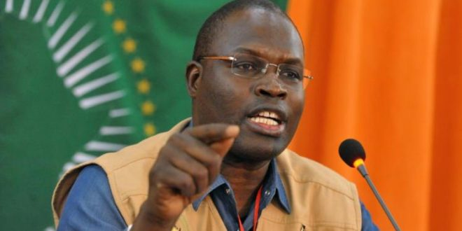 Election du Hcct : Les jeunesses socialistes de Dakar taclent le pouvoir et invitent les électeurs à voter pour la coalition And Taxawu Dakar
