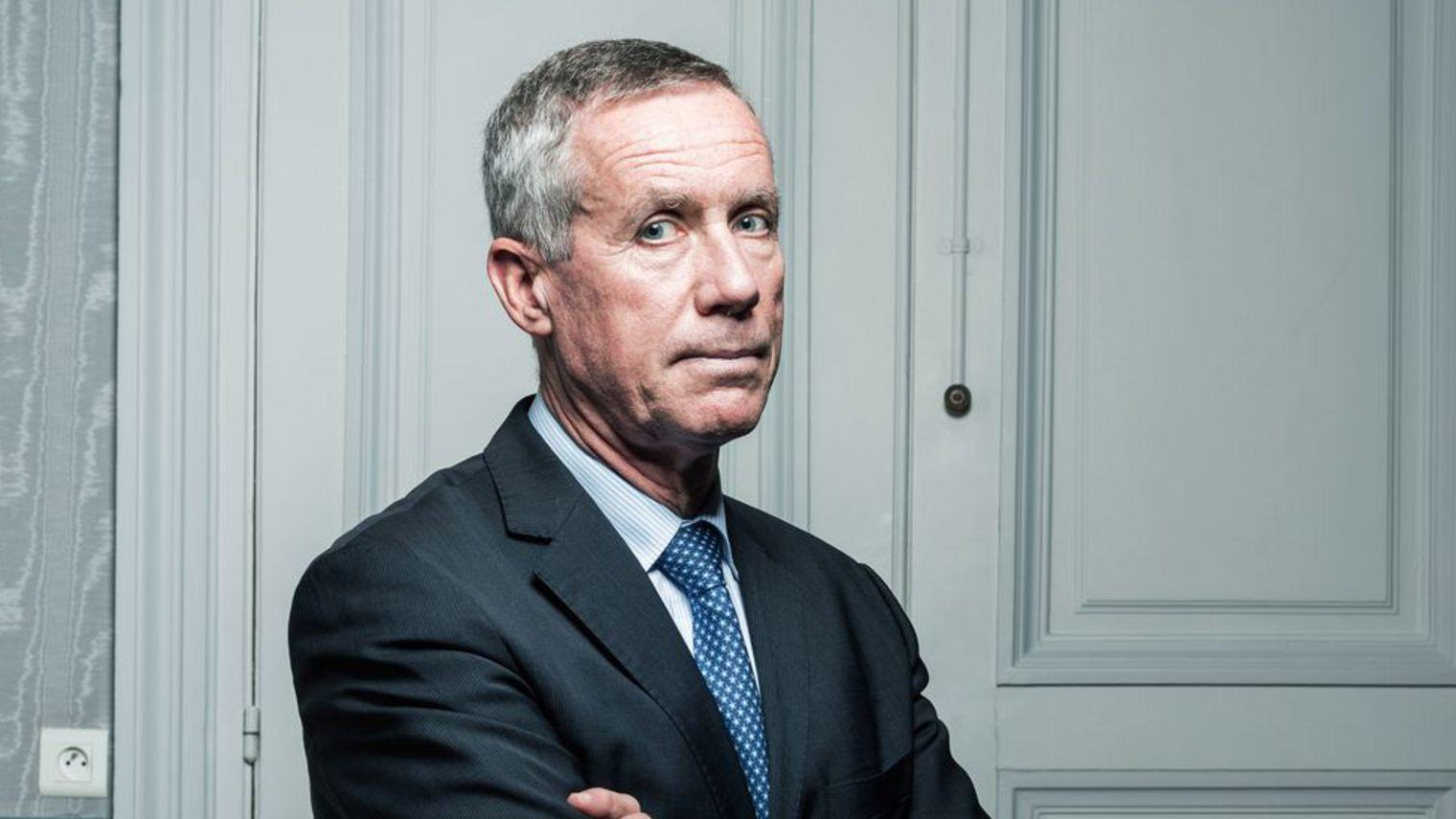 PARIS: François Molins alerte sur un «risque d'attentat renforcé»