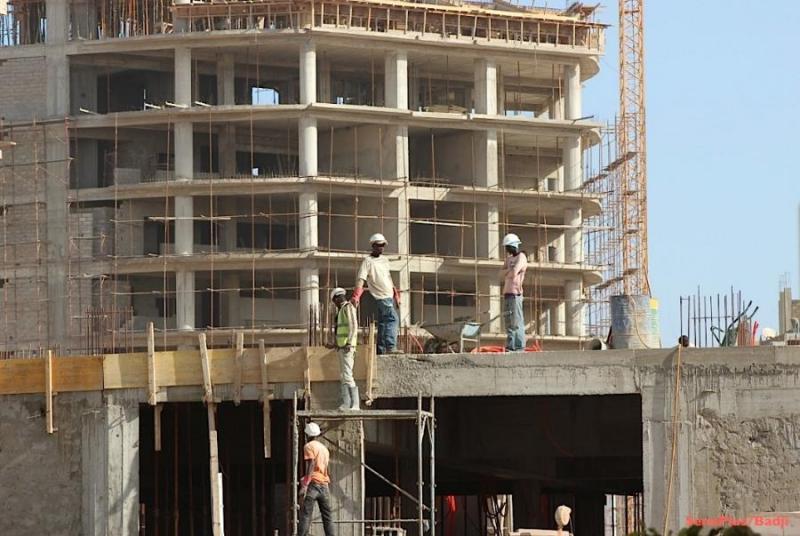 Autorisation de reprise des travaux sur la Corniche ouest de Dakar: la  Dscos botte en touche