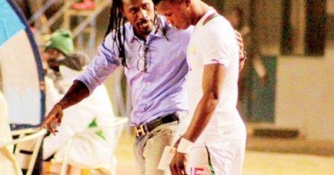 Senegal vs Namibie 1-0 : Diao Balde Keita ouvre le score