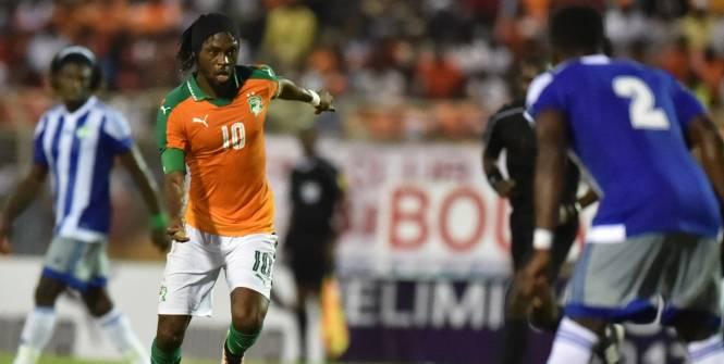 CAN (éliminatoires 2017) : La Côte d'Ivoire qualifiée dans la douleur contre la Sierra Leone