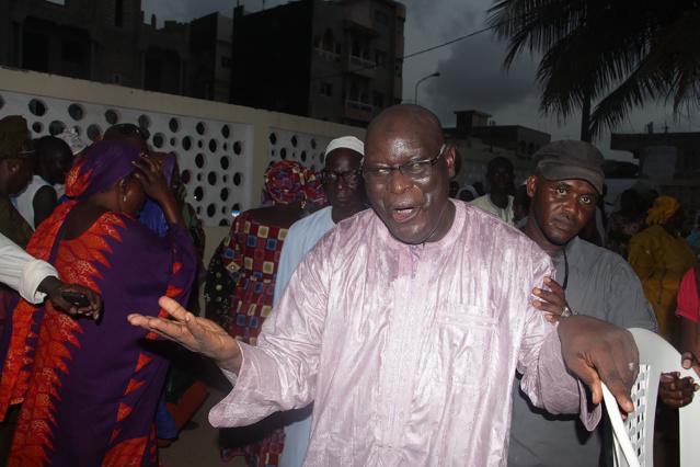Guédiawaye : La coalition de Benno Bokk Yakaar remporte les deux siéges au HCCT