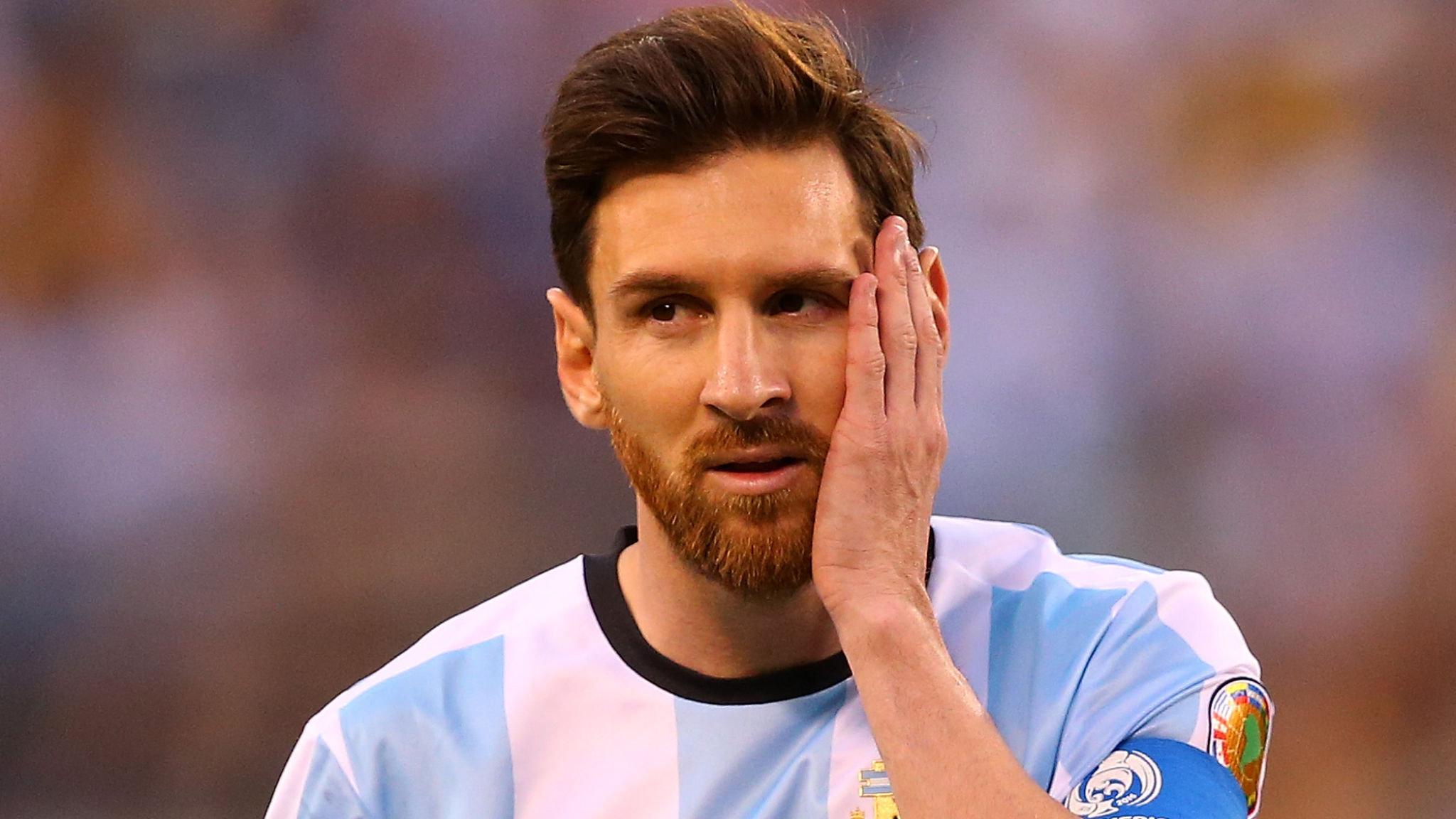 Lionel Messi : Colère et inquiétude au Barça