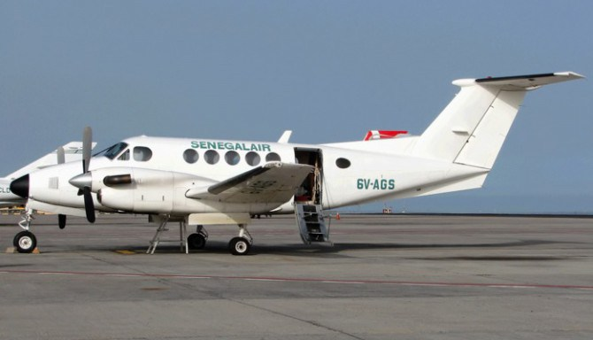 Disparition de l'avion de Sénégal Air : Le Bea finalise le projet de rapport final