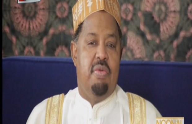 (EXCLUSIVITÉ) Ahmed Khalifa Niass convoqué aujourd'hui à la SU