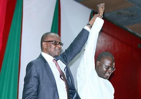 Election du HCCT : and Taxawu Dakar gagne la capitale et rétrograde Tanor