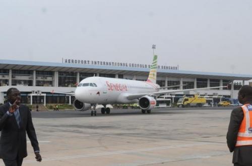 Sénégal Airlines: 50 millions cfa mettent fin à la grève de la faim des travailleurs