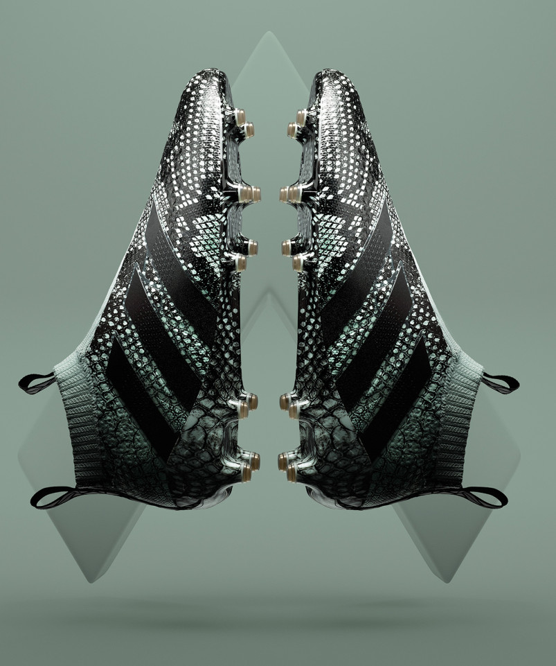 Adidas Chaussure De adidas Ace16 Fgag Pogba Chaussures Purecontrol HIWD2YEe9