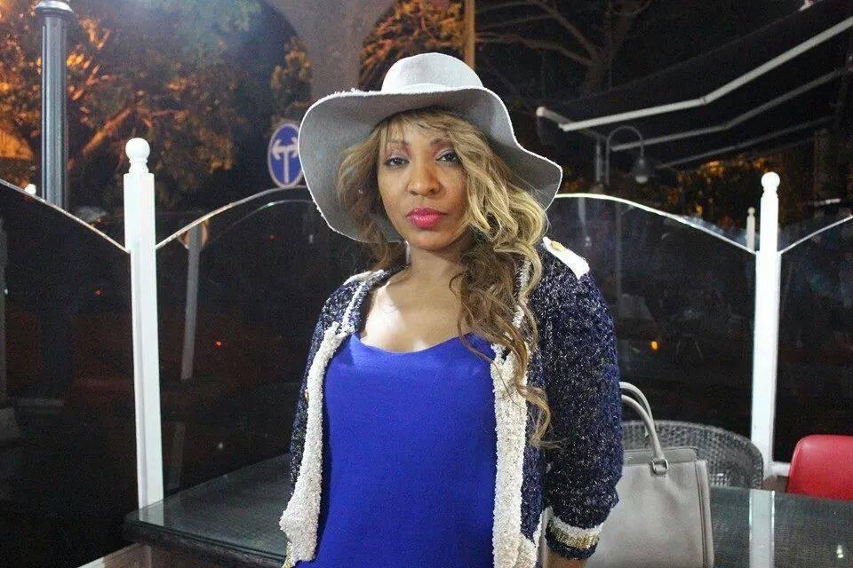 """Pour n'avoir pas honoré sa facture de 2 600 000 FCfa, la diva Viviane Chidid retenue en """"otage"""" à l'hôtel King Fahd Palace"""