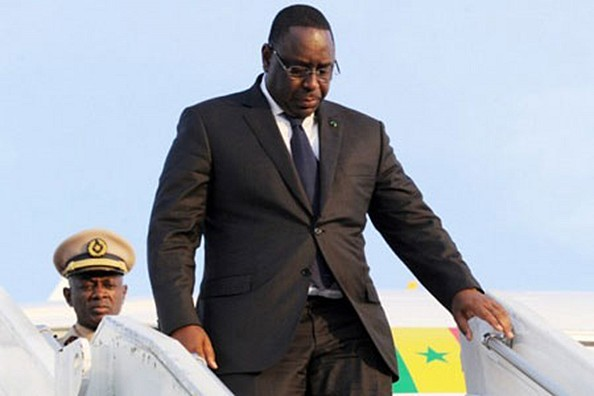 """Macky Sall au G20 : """"L'Afrique ne vient pas pour tendre la main…"""""""