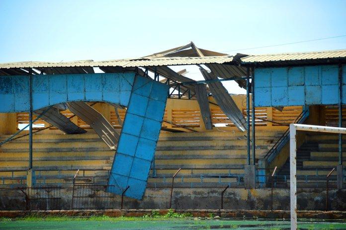 Saint-Louis- Stade Me Babacar SEYE : une mesure préfectorale sauve des vies