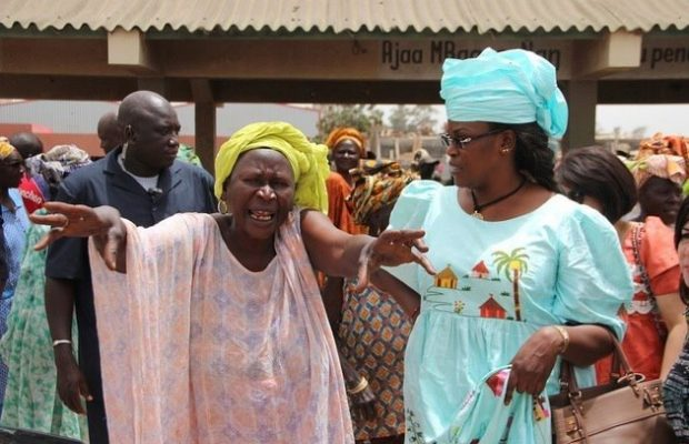 Don : les 5 millions de la Première dame recouvrés au tribunal