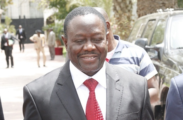 Mbaye Ndiaye sur la défaite du BBY à Dakar: «le Président n'est pas là pour sanctionner à chaque élection»