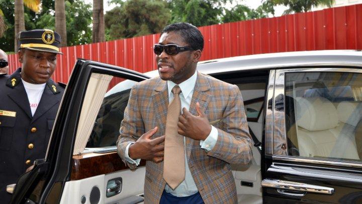 Hôtel particulier, Rolls-Royce, Bugatti : Teodorin Obiang, le fils du président de Guinée équatoriale, renvoyé devant la justice française